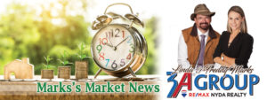 Real Estate Market News 2021