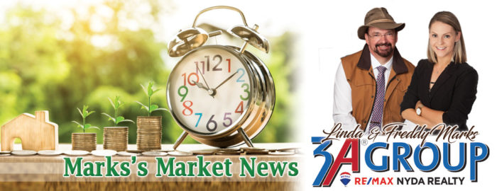 Real Estate Market News 2021